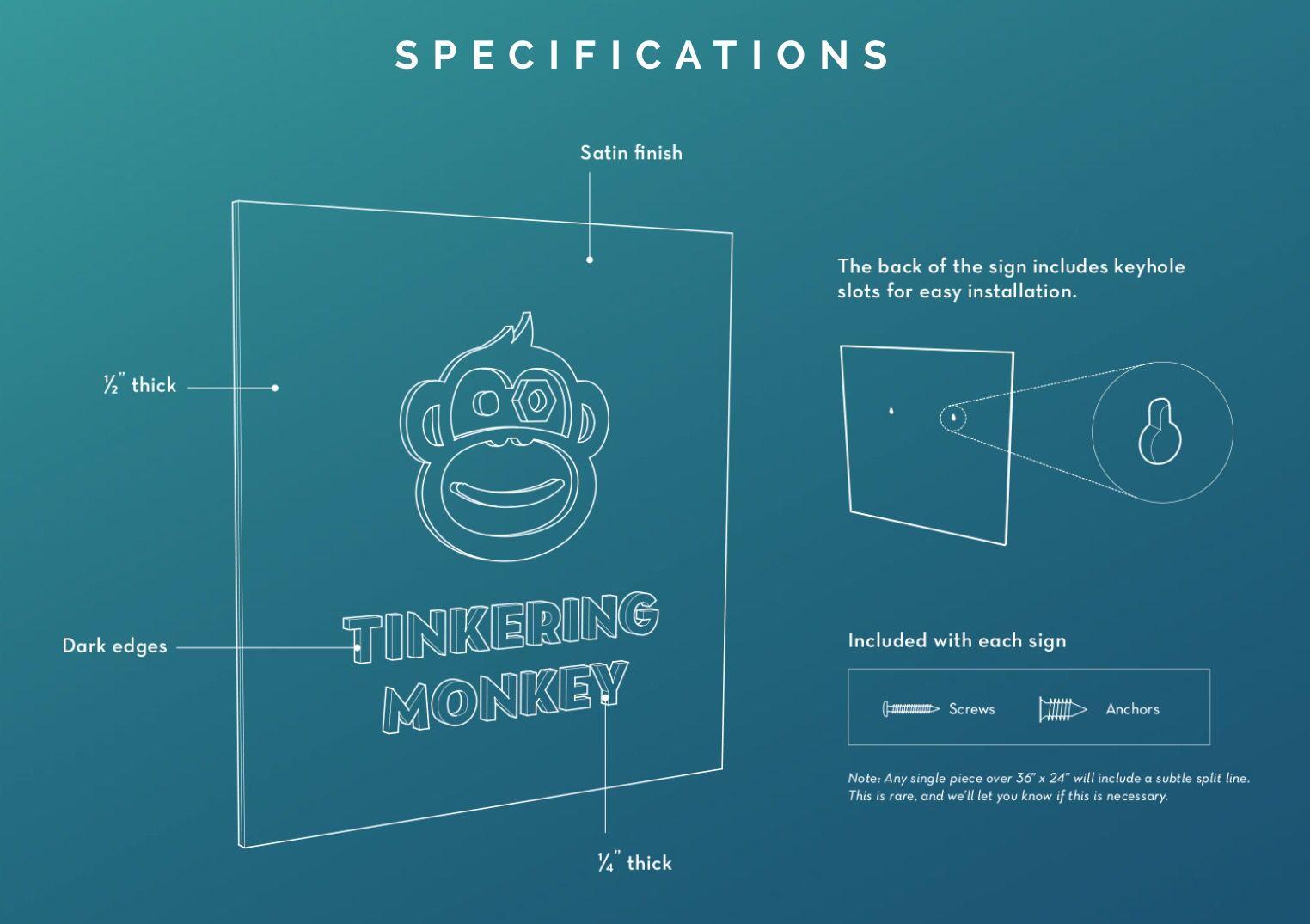 Tinkering Monkey | pinned by #megwise www.megwise.it | Technical ...