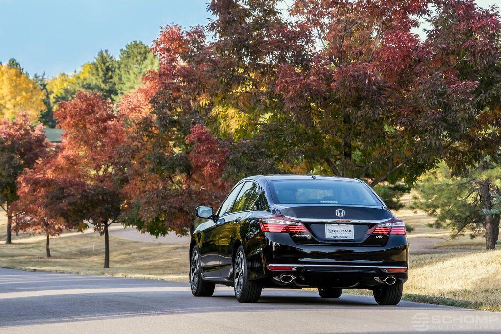 Honda In Colorado Honda in Denver Honda Fall