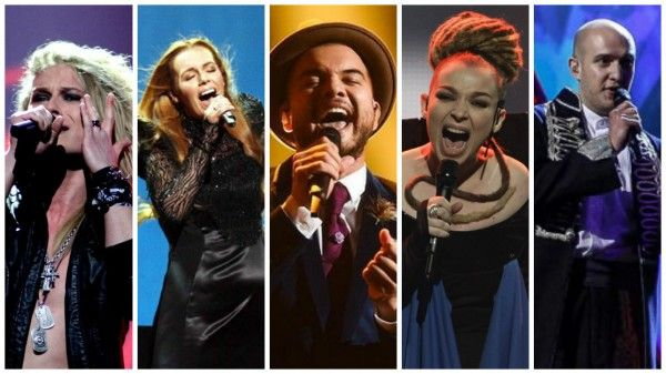 Eurovision 2016: Who is the 41st country in Stockholm?