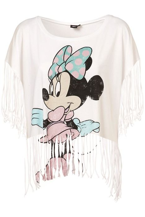 #minnie_mouse #fringe