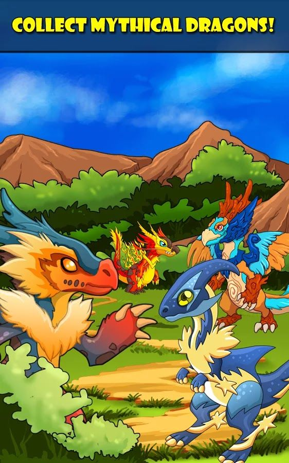 Magic Dragon for Android Apk free download | Android Apps in 2019