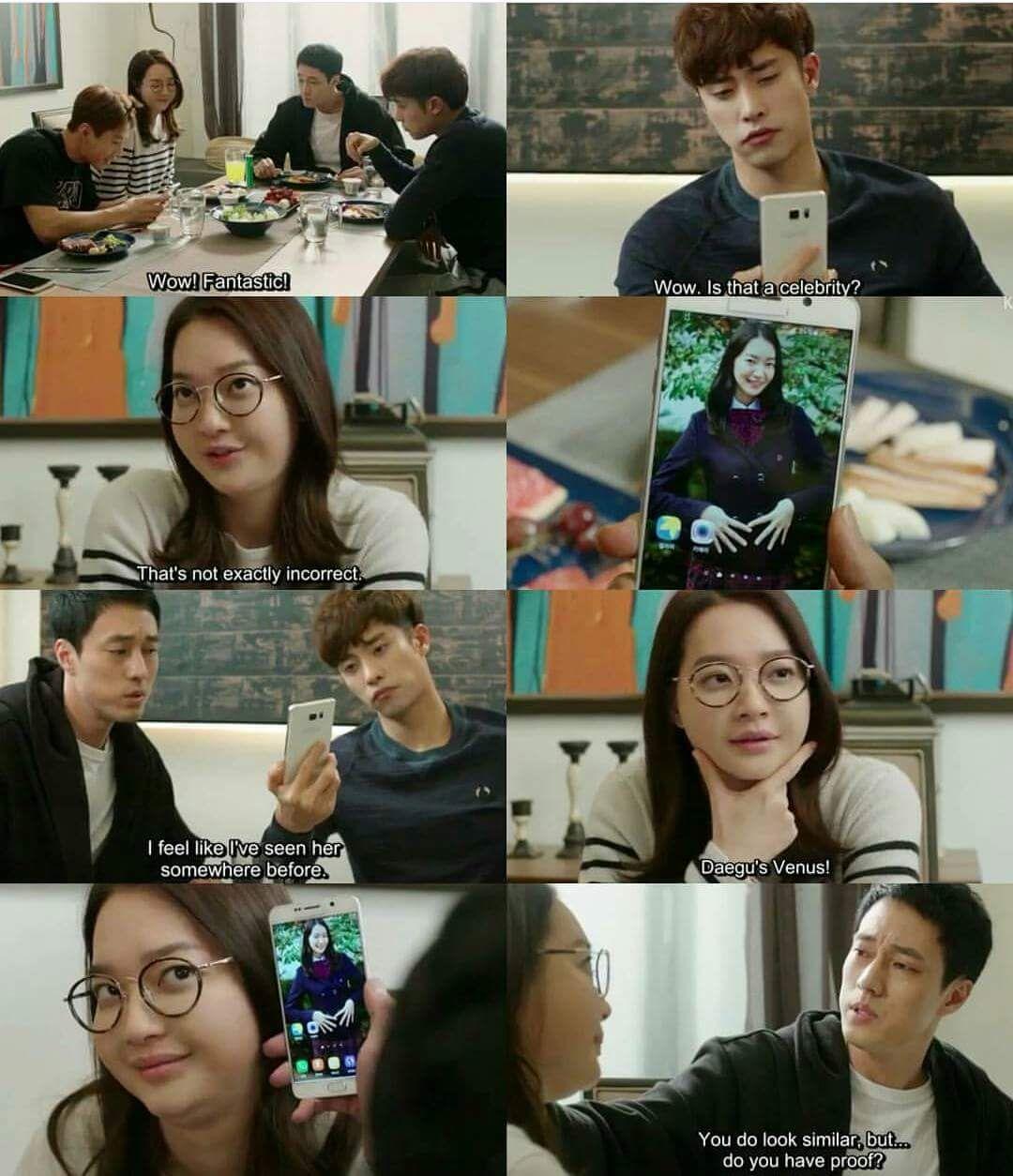 oh my venus korean drama korean drama kdrama funny