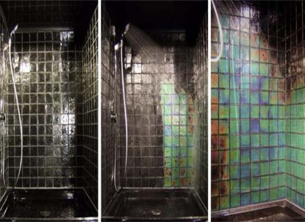 Elegant 5 Colourful Shower Enclosure Ideas Nice Look