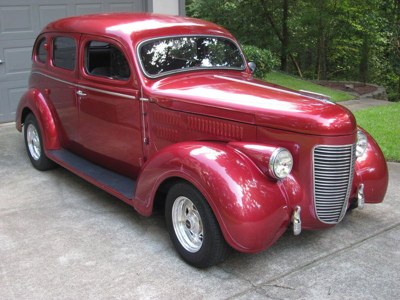 1937 Chrysler Royal for sale by Owner - Lawrenceville, GA ...