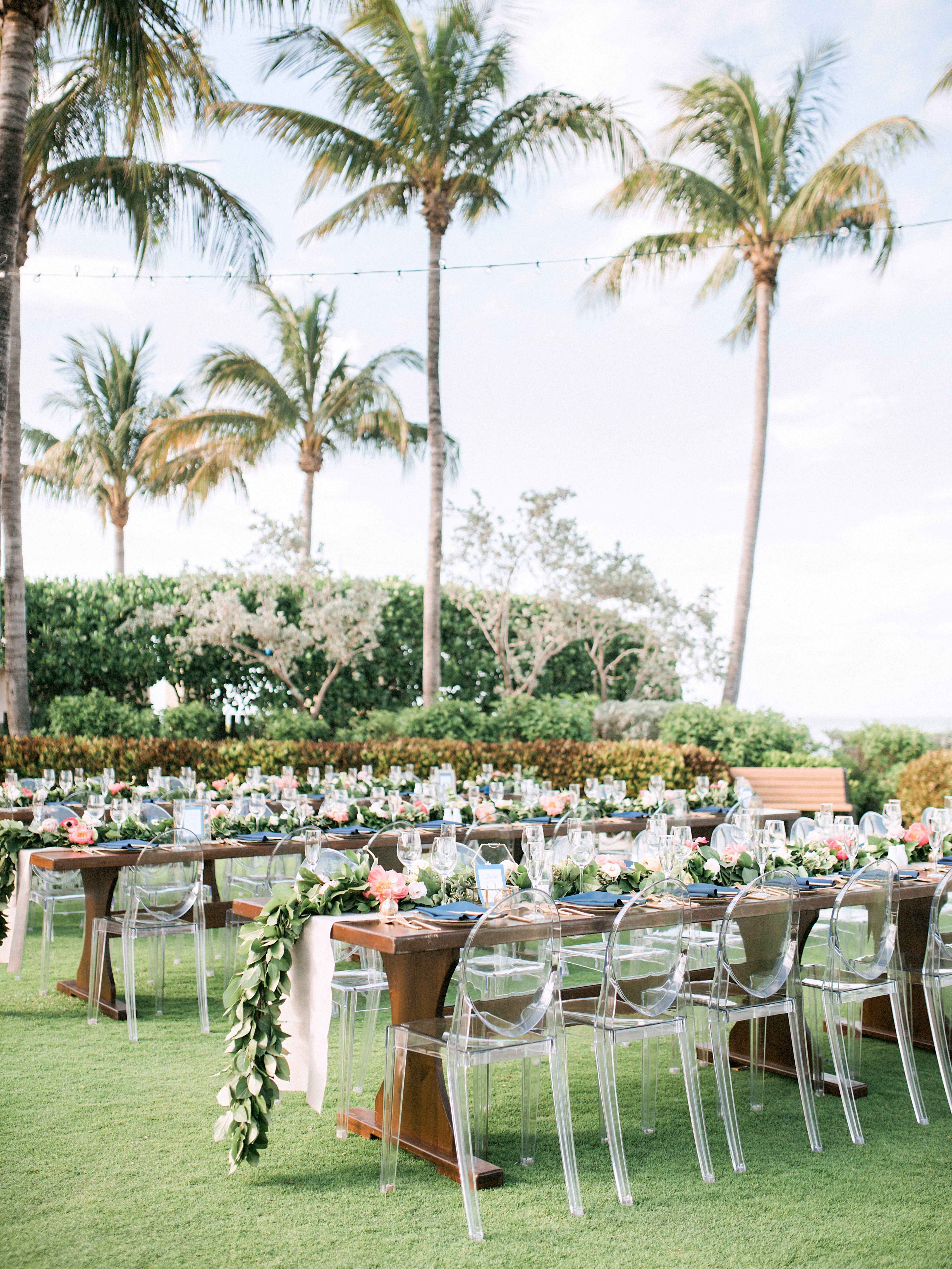 Outdoor Wedding Outdoor Wedding Reception Seaside Wedding Ideas