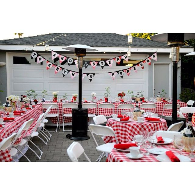 Pizza Wedding Reception Ideas: Italian Rehearsal Dinner Fun And Inexpensive....Gotta Love