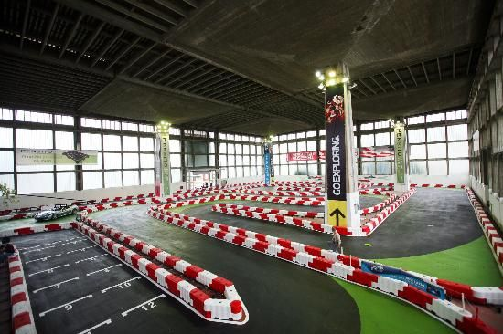 Photos Of Karting Arena Zagreb Zagreb Karting Zagreb Croatia