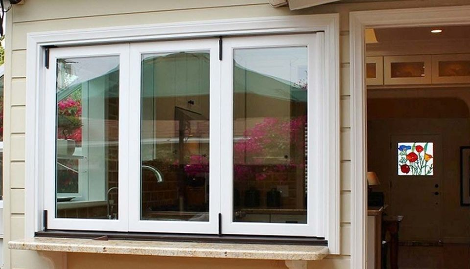 size 40 45f1f cd948 WinDor Systems folding window - an example of how the ...