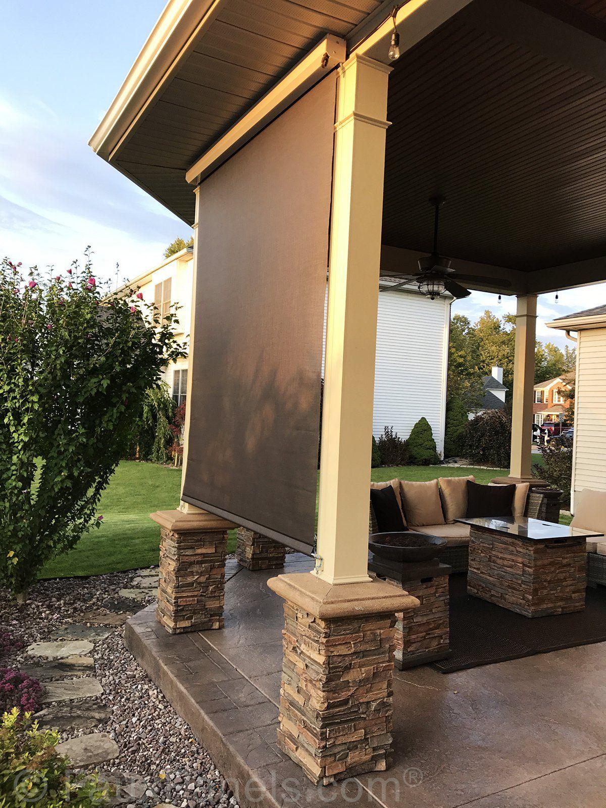 Decorative Column Wraps Exterior Home Design Pictures House