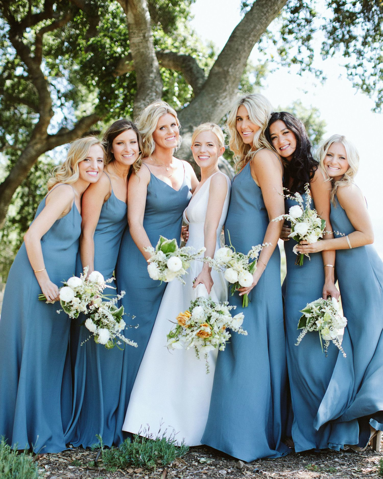 An Outdoor Spring Wedding in Ojai, California | Closest friends ...