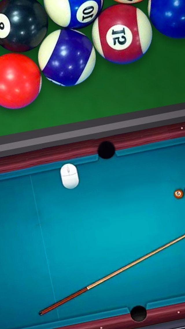 Download And Play 8 Ball Pool For Pc Pool Balls Pool Games 8ball Pool