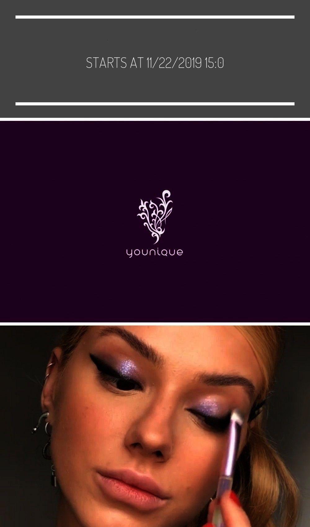 15:00 MEZ makeup videos Crazy Purple Week Holiday PromotionStarts at 11/22/2019 15:00 MEZ makeup vi