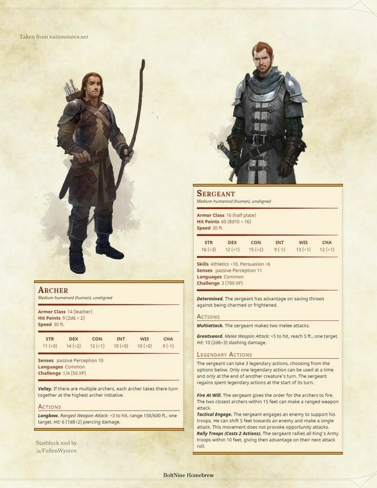 Hand of Restoration Nordic Soldier Stats Cards #2 and Nordic