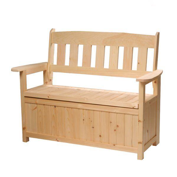 Country Comfort Chairs Cape Cod Garden Storage Bench Pine Rona Patio Storage Bench Garden Storage Bench Wooden Garden Benches
