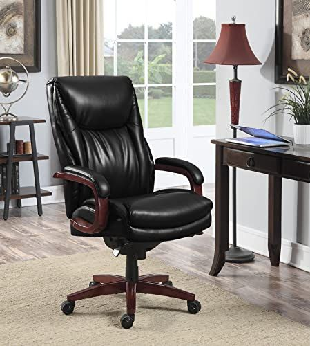 Buy LaZBoy Edmonton Big Tall Executive Office Chair