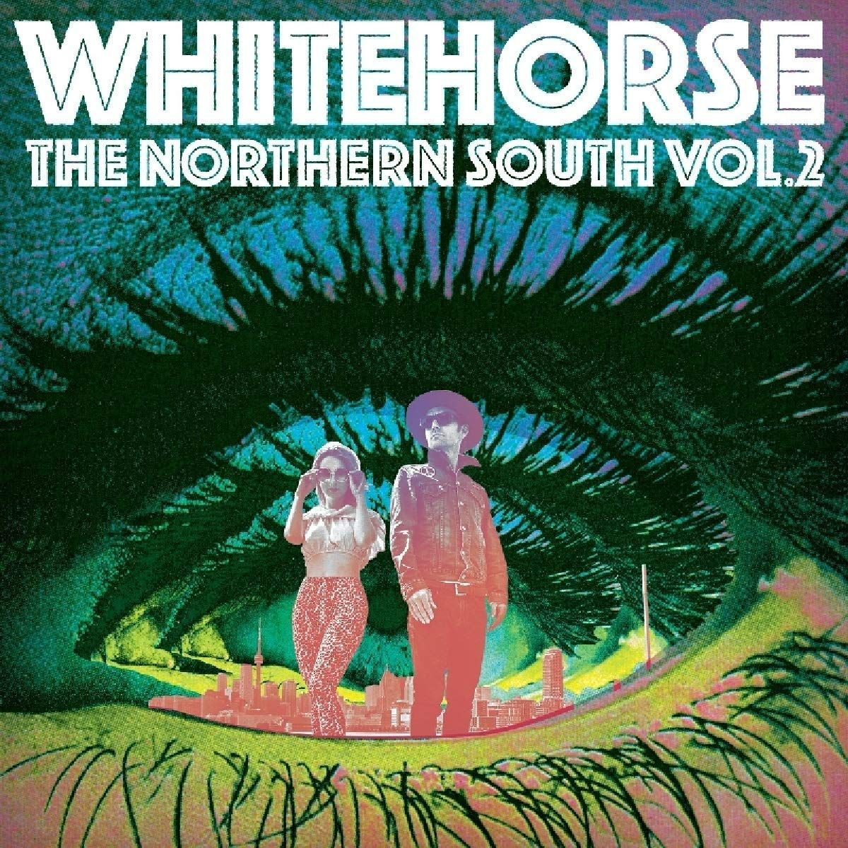 Here S An Album Full Of Oldies But Goldies Whitehorse The Northern South Vol 2 Check Out My Review On Road Trip Songs Album Of The Year Music Playlist