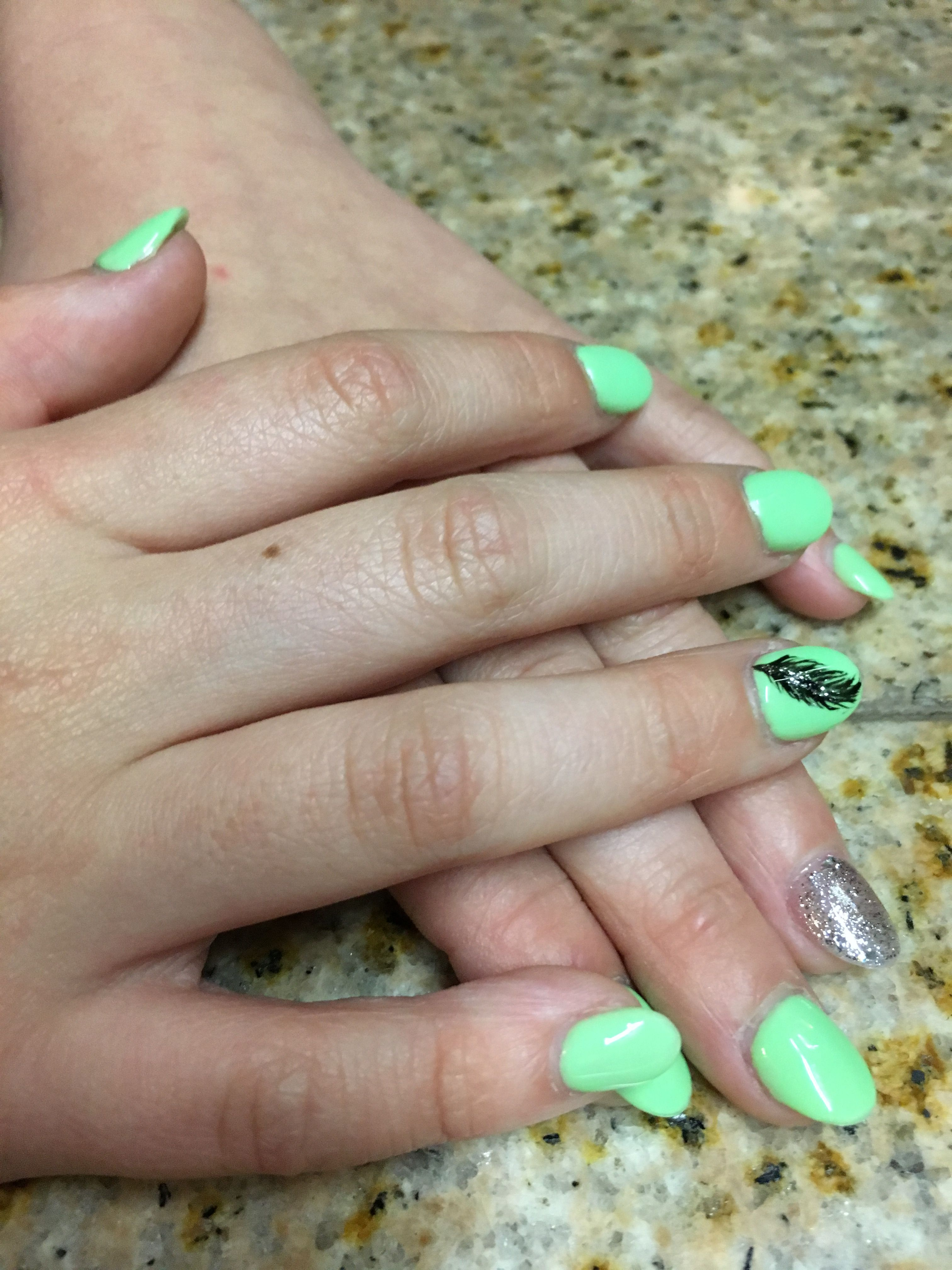 Cute kids acrylic nails acrylic nails nails cute kids