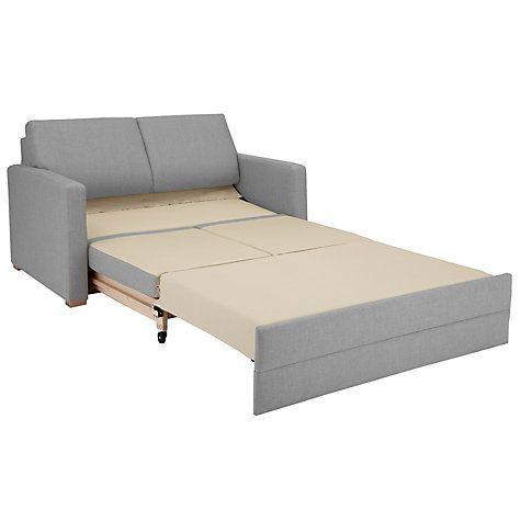 Buy John Lewis Siesta Small Sofa Bed Online at johnlewiscom