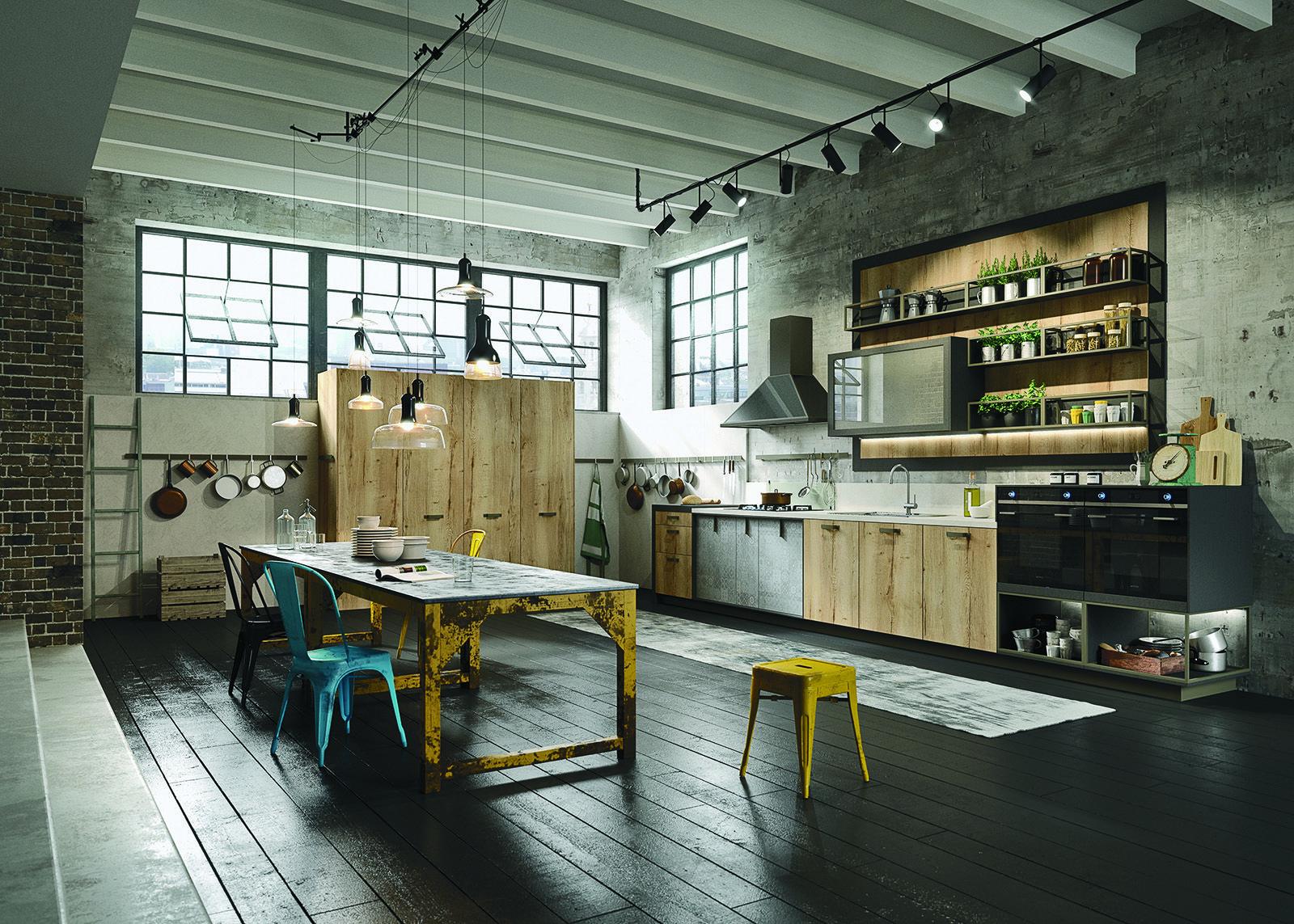 Oltre 1000 idee su mobili in stile industriale su pinterest ...