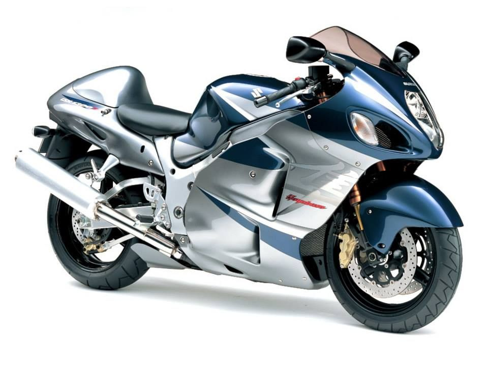 Exceptionnel Notwithstanding Their Exorbitant Pricing, High Performance Superbikes Like Suzuki  Hayabusa And Kawasaki Ninja
