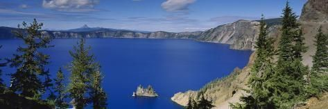 Lake Surrounded by Mountains, Crater Lake National Park, Crater Lake, Oregon, USA Photographic Print by | Art.com #craterlakenationalpark Photographic Print: Lake Surrounded by Mountains, Crater Lake National Park, Crater Lake, Oregon, USA : 24x8in #craterlakeoregon Lake Surrounded by Mountains, Crater Lake National Park, Crater Lake, Oregon, USA Photographic Print by | Art.com #craterlakenationalpark Photographic Print: Lake Surrounded by Mountains, Crater Lake National Park, Crater Lake, Orego #craterlakenationalpark