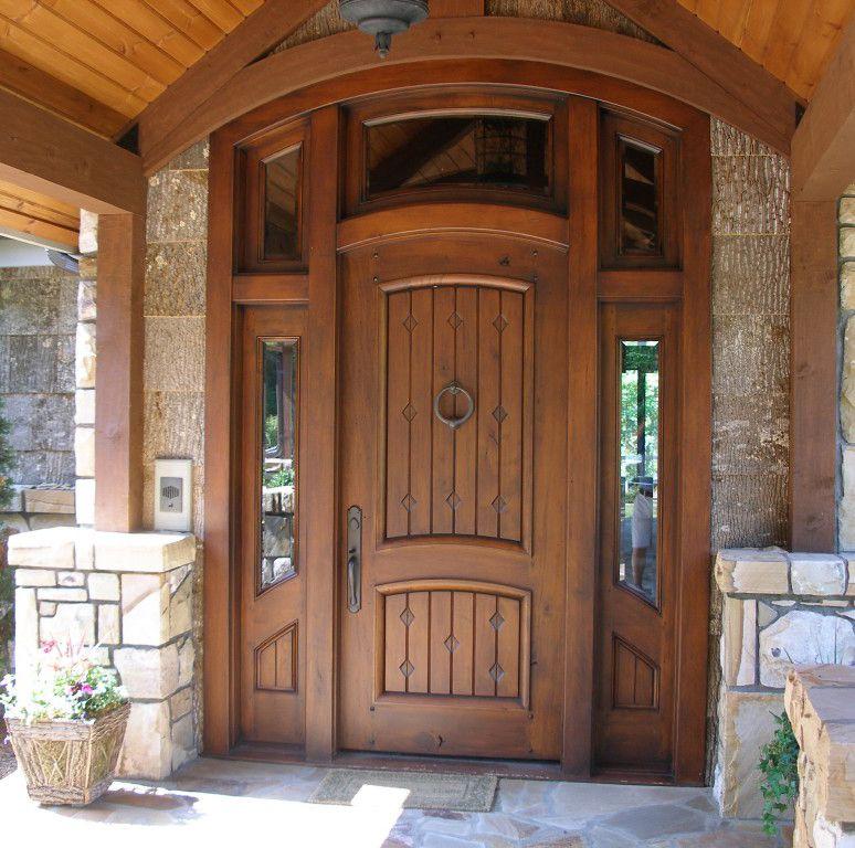Exterior Door Designs Version 4 Interesting Wood Furniture