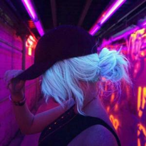 icons. Tumblr F4F random followback Neon aesthetic