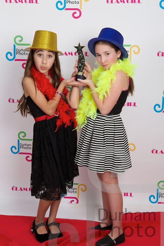 Glam Girl Photo Parties!  Fantastic idea!!!