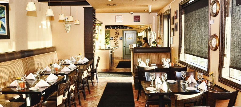 Cucina Alessa Newport Beach Restaurant Newport Beach Newport