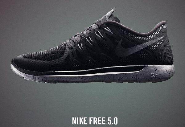 La généalogie de la Free par le NikeLab