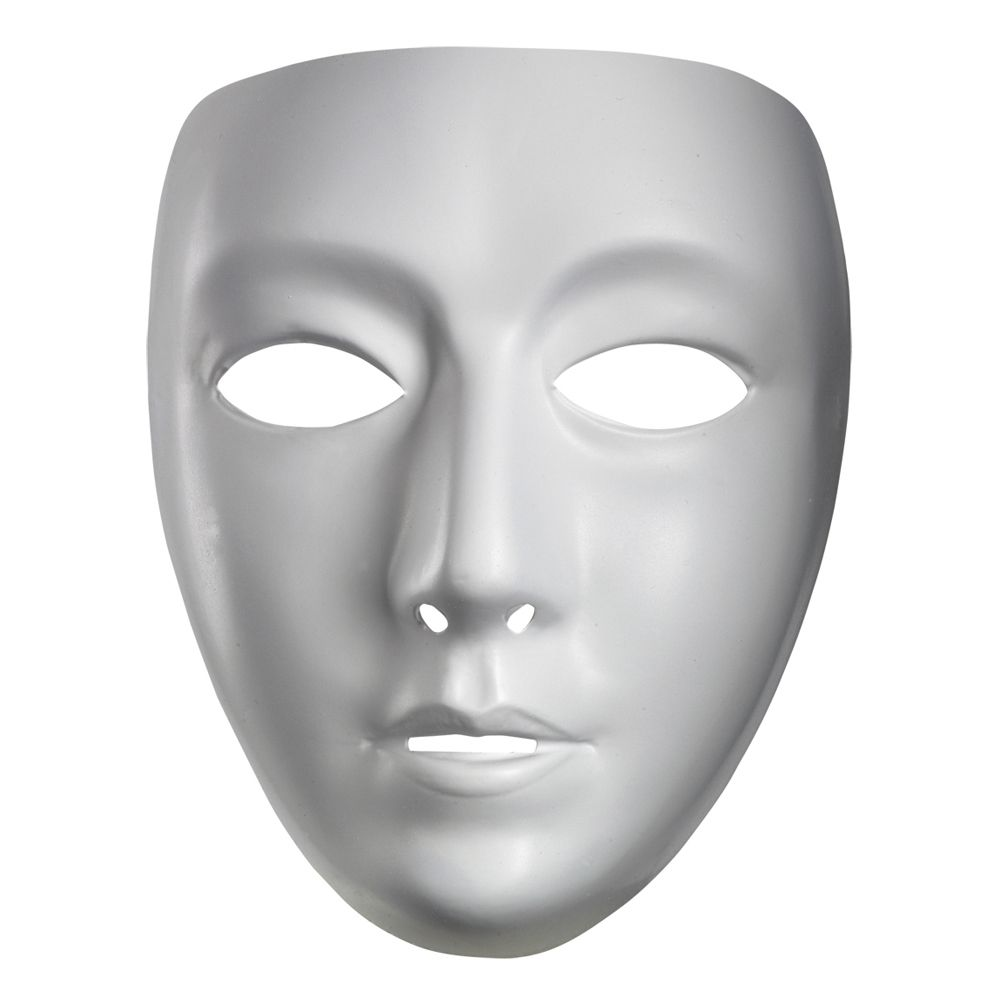 Plain White Masks To Decorate Httpwwwcaufieldsproductimagesmardigrasdetail
