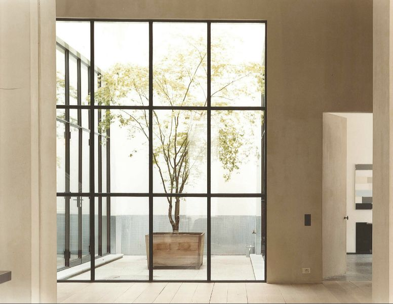 Vincent Van Duysen. small spaces | Windows | Pinterest | Small ...