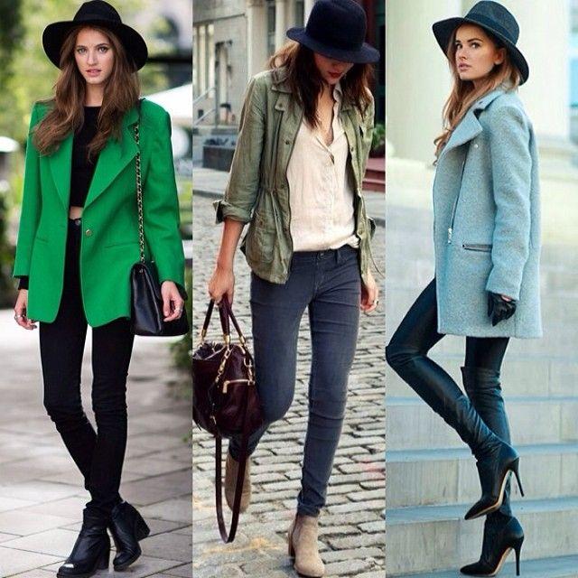12x Inspiratie: Hoe draag je deze fashiontrend? | Moda, Damas