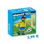 Soccer Player - Brazil