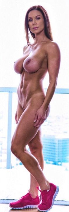 girls nude Ifbb