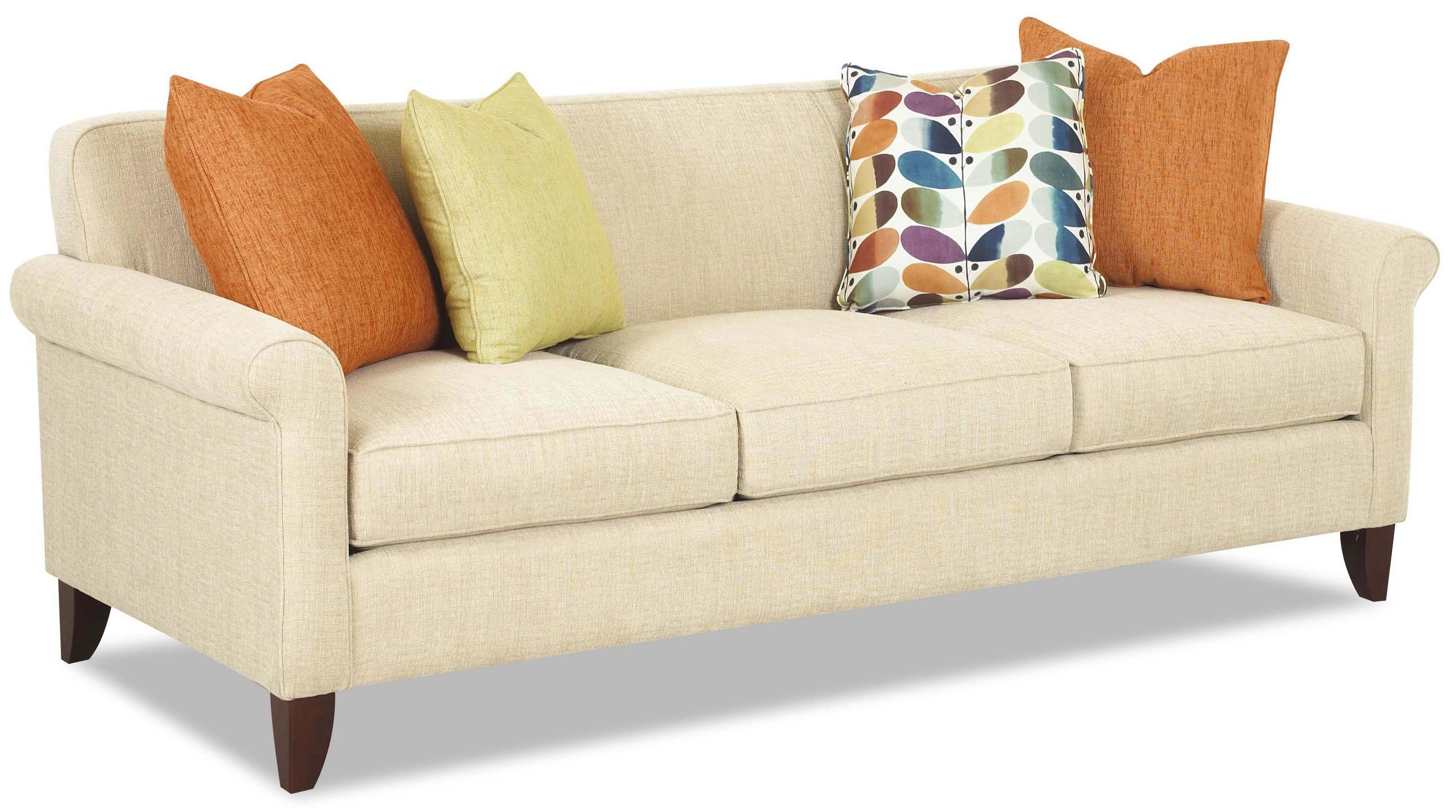 emmie sofa by belfort basics my new house pinterest rh co pinterest com
