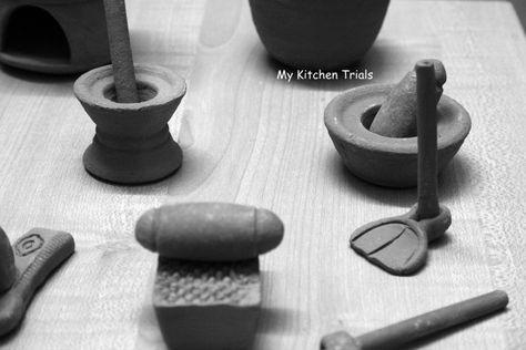 Black And White Wednesday Vintage Kitchen Utensils