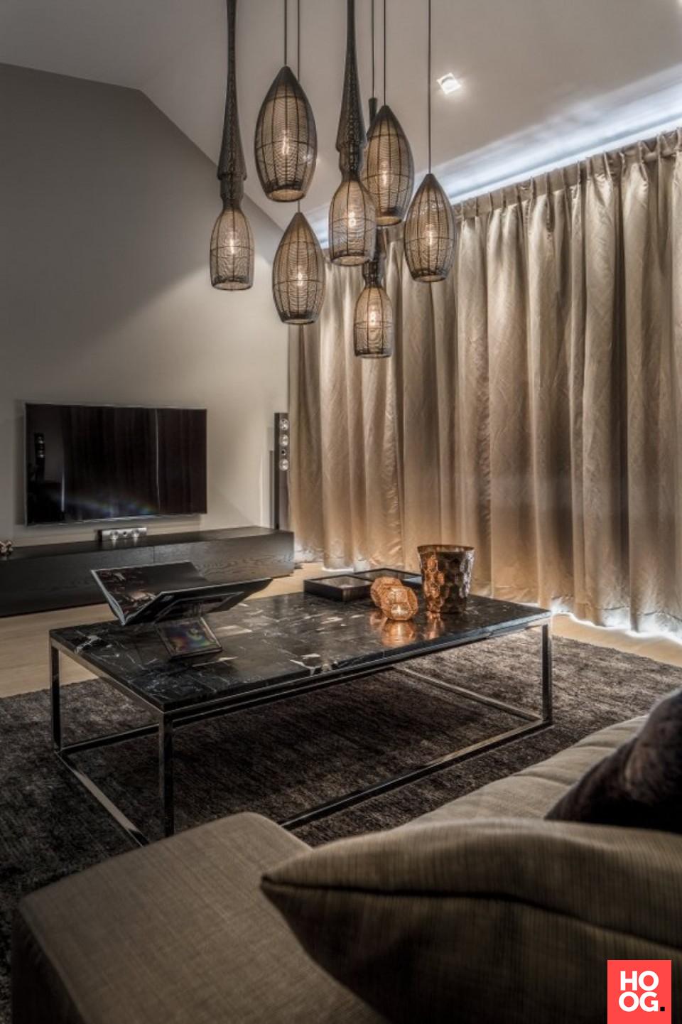 Luxe woonkamer inspiratie inspiratie in 2019 huis for Woonkamer ontwerpen
