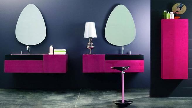 la salle de bains adopte de nouvelles couleurs la rentre
