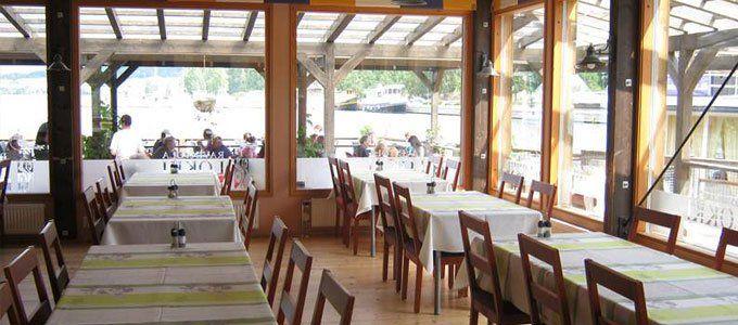 Restaurant Lokki
