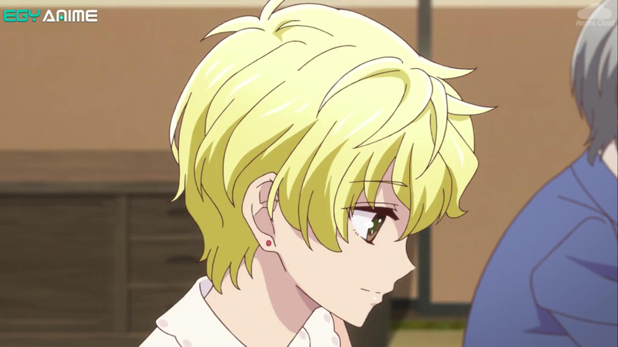 Anime spring 2019 image by nuna Fruits basket anime