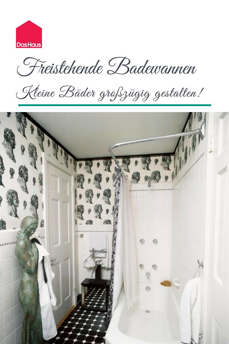 Badezimmer ideen keine badewanne kleines bad so machen sie viel aus wenig raum  badgestaltung