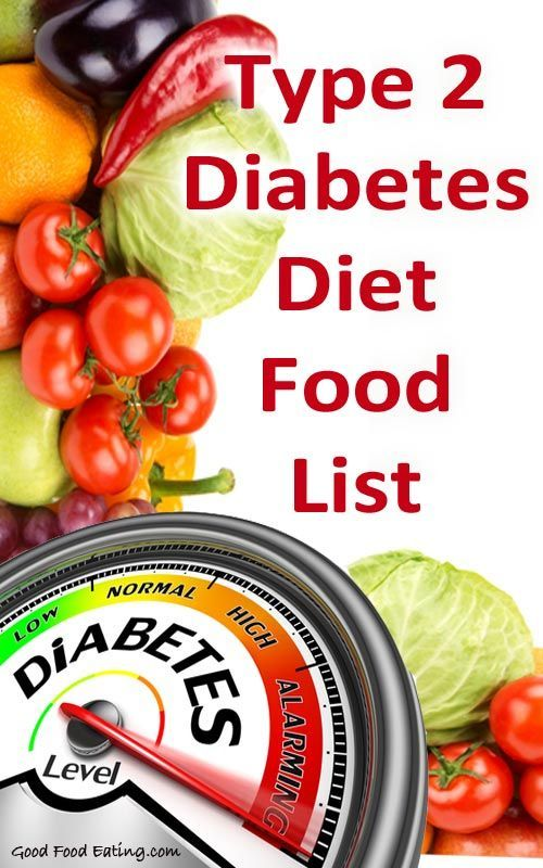 Type 2 Diabetes Diet Food List Diabetic Diet Recipes Diet Food
