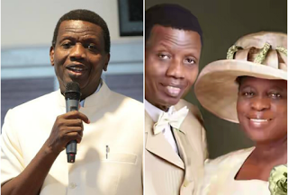 """I Did Not Ordained Any Proud RCCG Pastor"" - Pastor E.A Addeboye"