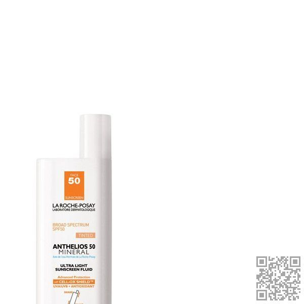 2 La Roche Posay Anthelios Mineral Tinted Ultra Light
