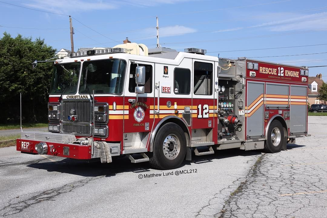 Seagrave Fire Apparatus >> Fwd Seagrave Fire Apparatus On Instagram Christiana Fire Company