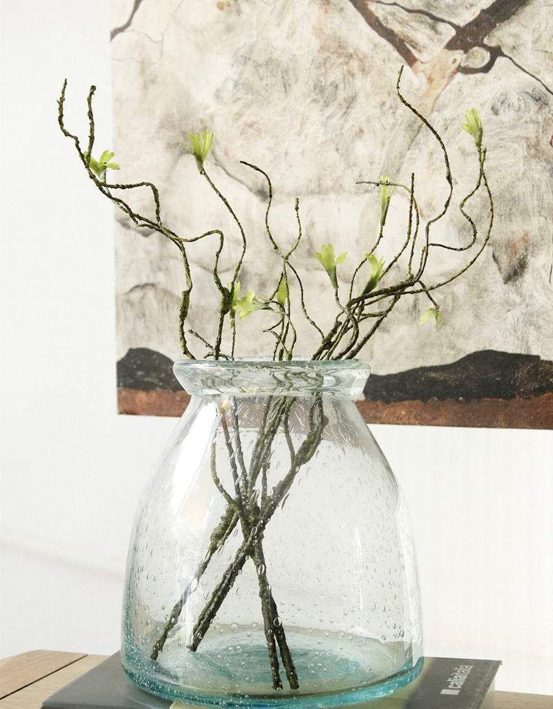 branche de bois déco et pratique à la fois- idées artistiques d