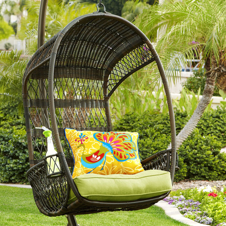 Swingasan chair mocha pier us exterior ideas pinterest