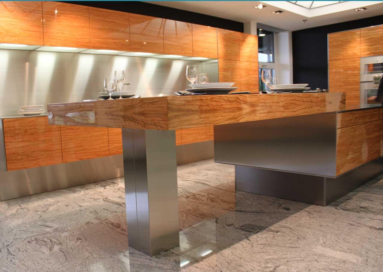Allmilmo At Kitchen Designs By Ken Kelly Kitchen Orange Kitchen Modern Kitchen