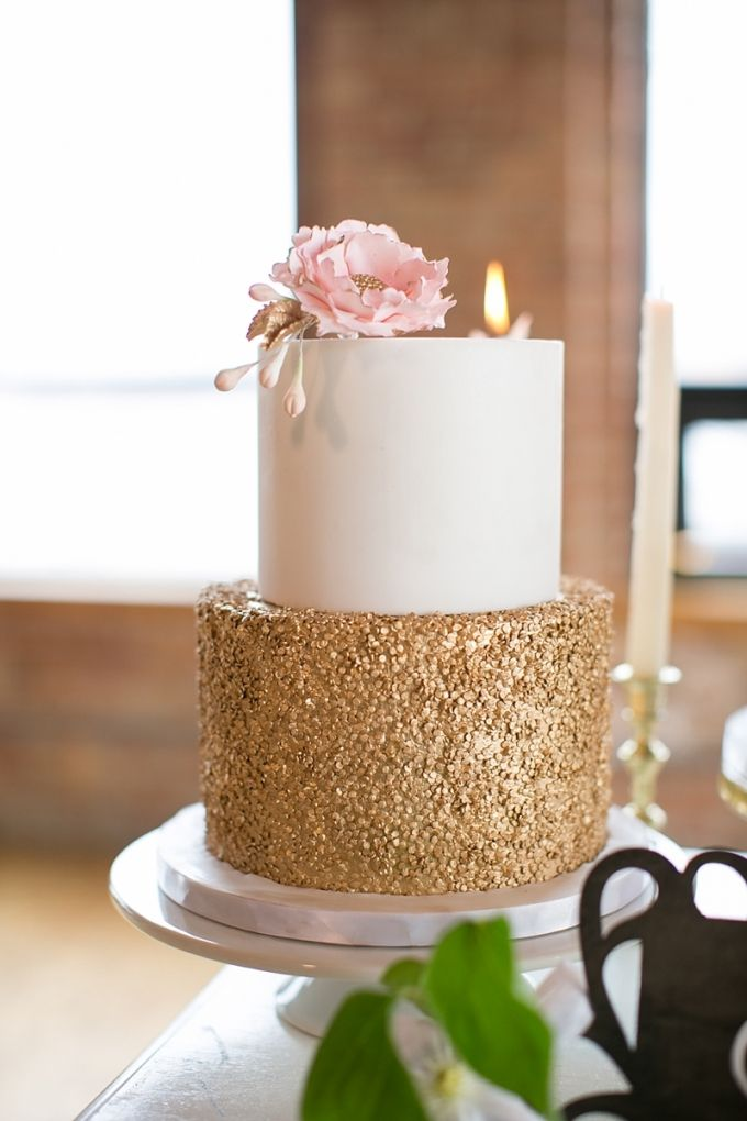 Romantic Loft Wedding Inspiration | Perfect Pastel Wedding ...